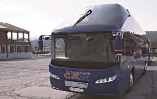 autobus CK Cekan